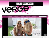 Verge Magazine (Online)