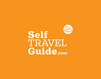 SelfTravelGuide.com - Explore Armenia Branding