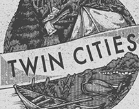 Twin Cities | Camp