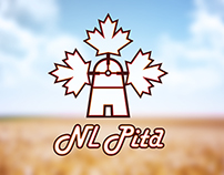 NL PITA (Mediteranian breads)