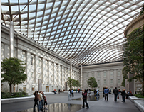 The Importance of Architectural Photography