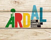 El Ardal_Identidad corporativa