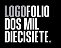 Logofolio 2017 - Volumen 2
