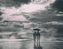 Rain, us