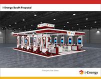 I-Energy Booth Proposal
