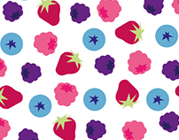 Very Berry Cosmo - Personal Branding