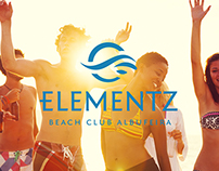 Elementz Beach Club
