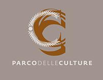 Parco delle Culture | concept & logo design