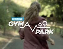 GYMPARK - App for Decathlon