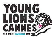 Young Lions Guatemala 2011 Ganador
