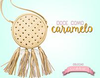 Coleção Candyland - Aline Vargas
