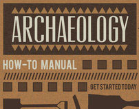 Archaeology How-To Manual