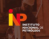 INP Angola - New Identity