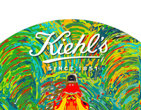 Kiehl's_design exploration