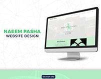 Naeem Pasha