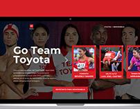 Team Toyota