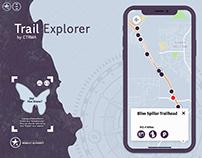 Trail Explorer by CTRMA