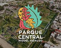 PARQUE CENTRAL MIGUEL HIDALGO