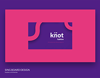 Knot Fashion-Art Direction