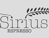 Sirius Espresso AVP Teaser