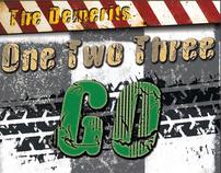 Demerits CD Album Art