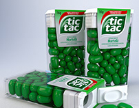 Tic Tac   Pack