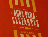 Água para Elefantes (Water for Elephants)