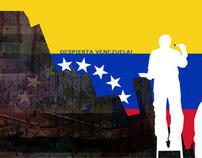 Wake up Venezuela!