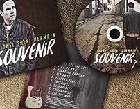 Lionel Saint Germain -  CD Artwork