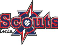 Xenia Scouts Logo