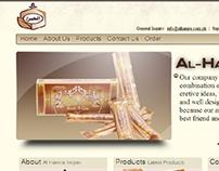 Al-Hamra Impex