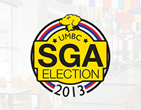 UMBC SGA Election Board 2013
