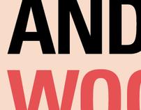 Alexander Woods Poster