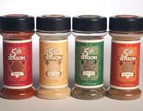 5th Season spices