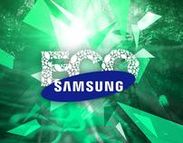 samsung eco/ POS/ non official