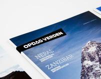 Opdag Verden Magazine