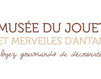 MUSÉE DU JOUET //