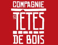 compagnie TÊTES DE BOIS