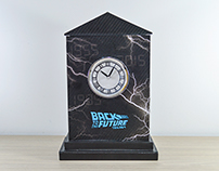 Back to the Future 30th Anniversary Trilogy Box