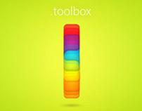 Microsoft .toolbox