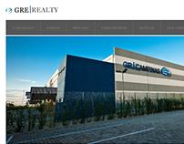 Webdesign - GR | Realty
