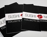 Sushi Nicky