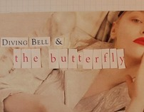 DIVING BELL & THE BUTTERFLY, FILM TITLES
