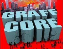 Graff-core (3D letters)