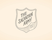 150 Years of The Salvation Army