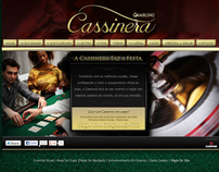 Website - Cassinera