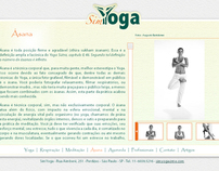 Website - Simyoga