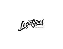 Logotypes & Letterings 2015