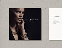 Malou Jewellery - Look Book