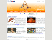 Website - Yoga Brooklin